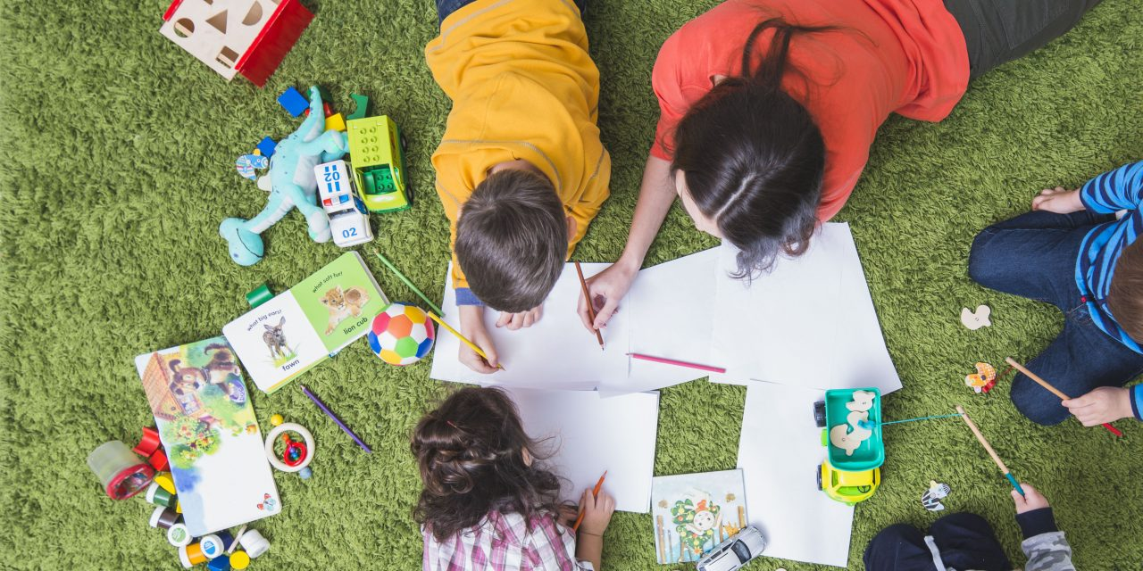 Pre-School 101 : What is Thematic Learning?