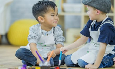Pre-School 101: What is Accelerated Learning (AL)?