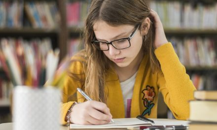 Secrets to Help Your Child Study Better