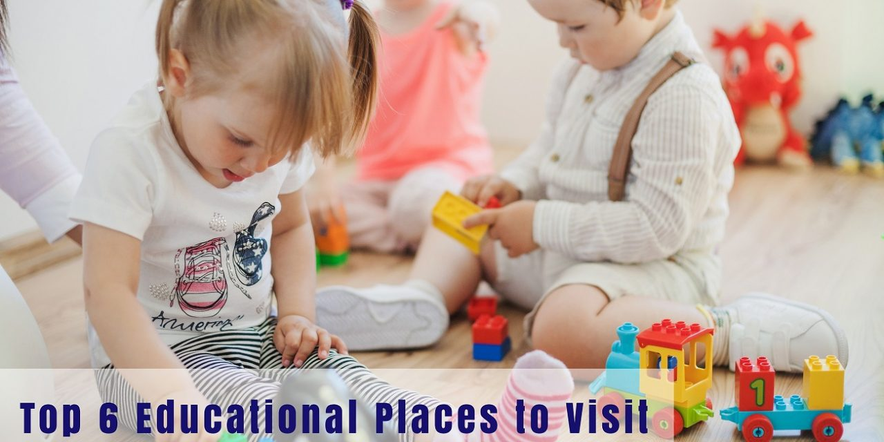 Top 6 Educational Places to Visit with Your Kids in KL & Selangor