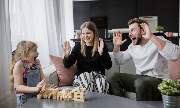 Board Games to Play with your Kids & Teens