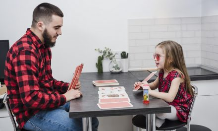 Card Games to Play with your Kids & Teens