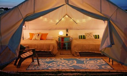 6 Child-Friendly Glamping Spots in Malaysia