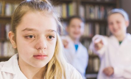 12 Signs your Child is Being Bullied