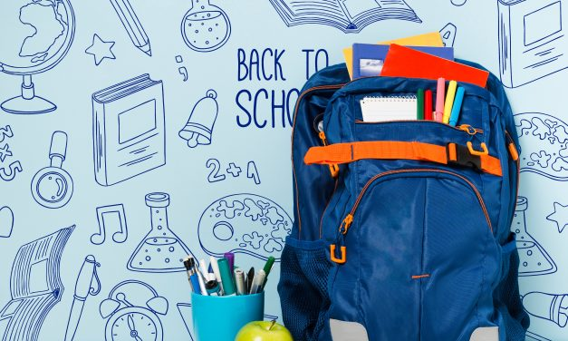 Ultimate Guide to Choosing The Right School Backpack