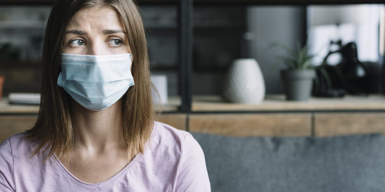Can face masks really help to beat flu, coronavirus and pollution? Here's what we know.