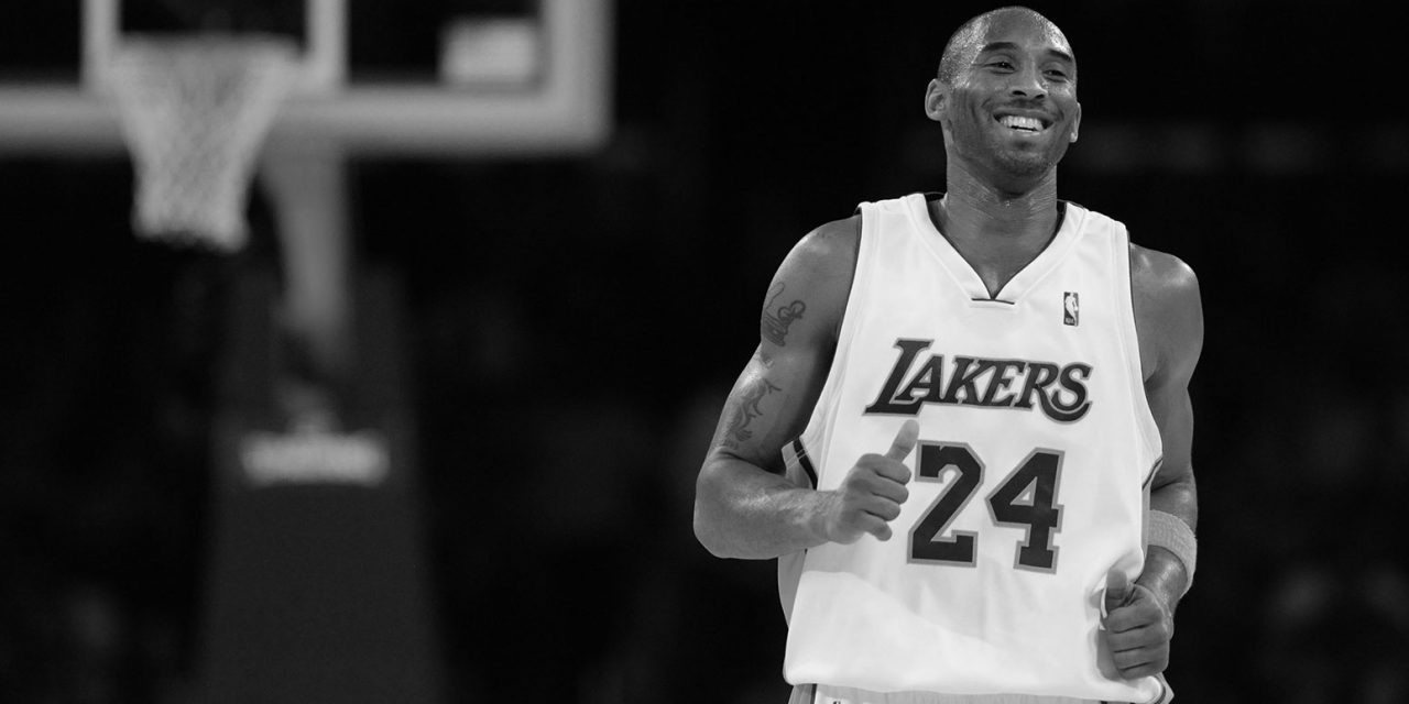 KOBE BRYANT: AN INSPIRATION TO THE GENERATION