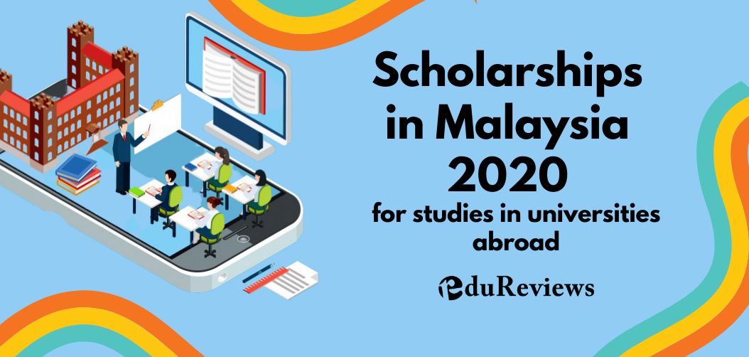 International Scholarships in Malaysia 2020