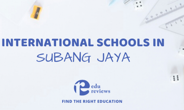 International Schools in Subang Jaya