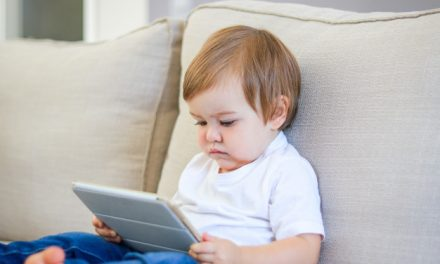 Exposure To Tech, When Is The Right Time For Your Kids