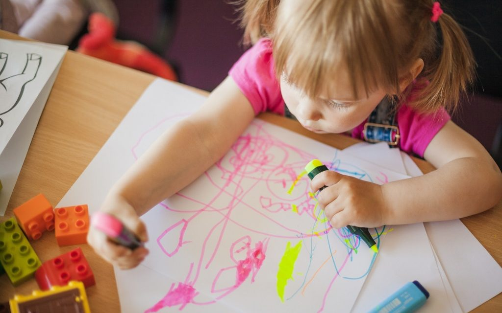Pre-School 101: What is Waldorf Education?