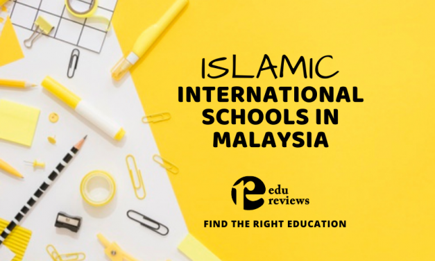 International Islamic Schools in Malaysia