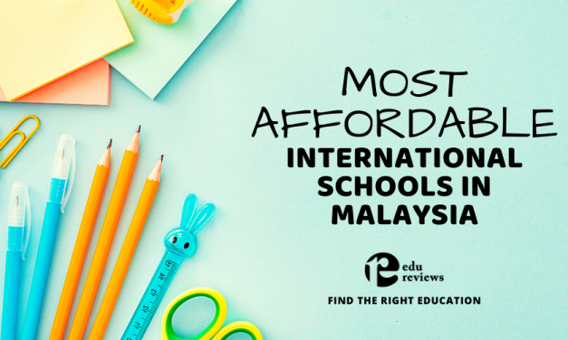 Most Affordable International School in Malaysia