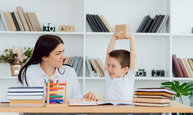 Finding the Right Tutor For Your Child