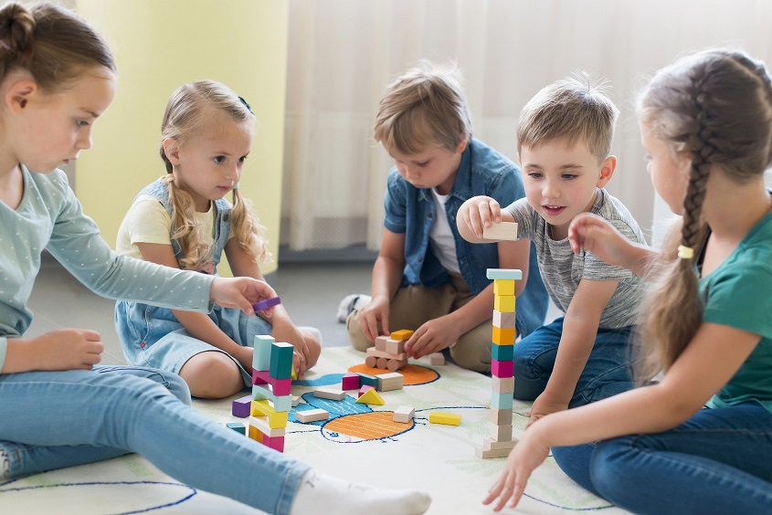 Activities to Develop Your Child's Critical Thinking