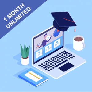 EduReviews eTuition Unlimited 1 Month